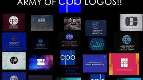 Army Of Cpb Logos