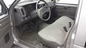 1987 Nissan Hardbody Pickup Truck For Sale In Dover