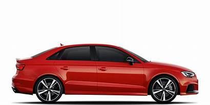 Audi Rs3 Sedan Rs Limousine Side Drivek