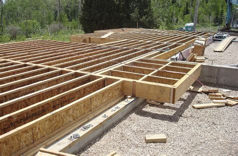 tji floor joist details tji roof tji up