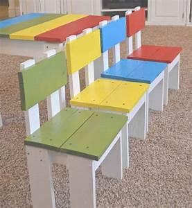 Acheter Meuble En Palette Bois : fabriquer des meubles en palettes de bois ~ Premium-room.com Idées de Décoration