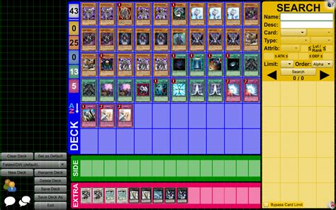 dueling network deck builds help with my deck yu gi oh forum neoseeker forums