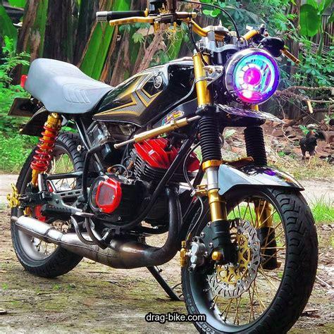 Modif Rx King by Foto Modifikasi Motor Rx King T