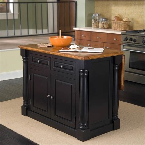 kitchen island styles home styles monarch island bar stools 3 pc set kitchen cart