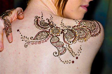 tattoo world henna tattoos