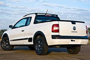 Pick Up Vw : vw saveiro pick up 2009 bilder ~ Medecine-chirurgie-esthetiques.com Avis de Voitures