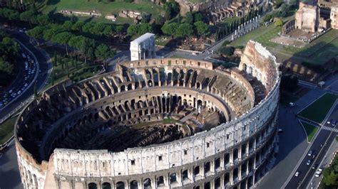 coliseo romano  fondos de pantalla  wallpapers