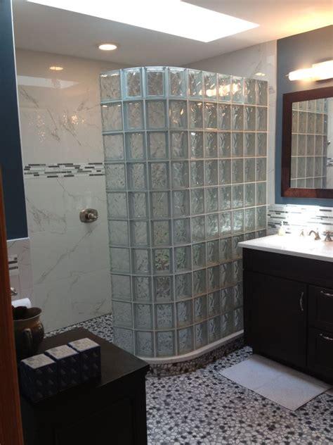reasons     thinner glass block walls