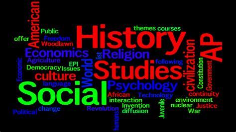 Social Studies Dept  Woodlawn High