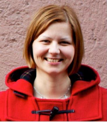 Guri Melby: – Menneskene er viktigere enn systemene ...