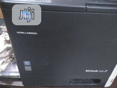 Maybe you would like to learn more about one of these? Bizhub 163 Driver / Bizhub 211 Printer Driver - Bizhub C227 Konica Minolta : Production printer ...