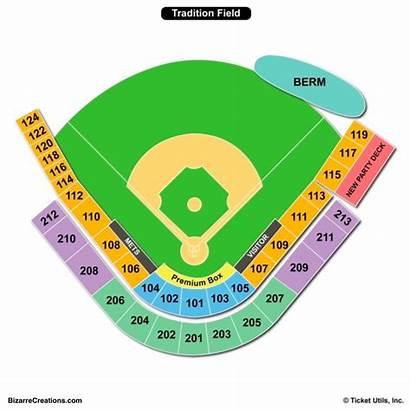 Seating Chart Field Data Tradition Charts Views