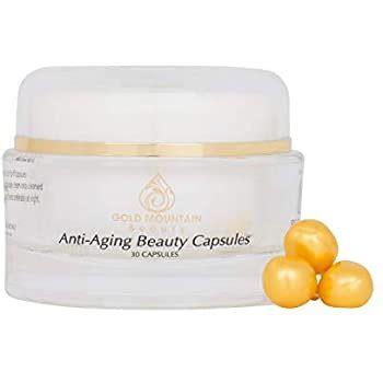 Amazon.com: Anti-Wrinkle Beauty Capsules with Vitamin E