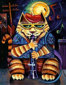 jazz cat jazz cat by ronoden on deviantart