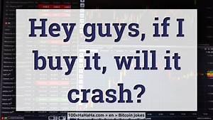 image | Hey guys, if I buy it, will it crash?