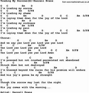 Guitar Chord Sheet Songs For Worship