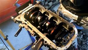 4age Ae86 Mr2 Trueno How To Disassemble The Engine Block