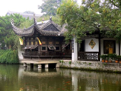 china house in list of teahouses