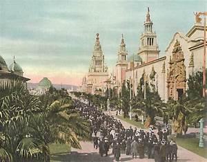 1915 Panama-pacific International Exposition