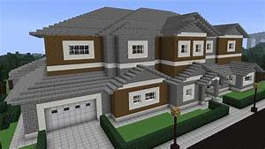 Minecraft City House Design | Important Wallpapers