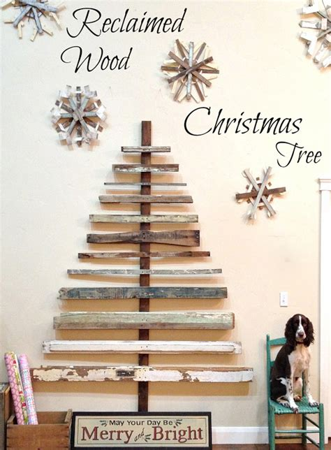 Weihnachtsbaum Holz Design by 25 Ideas Of How To Make A Wood Pallet Tree