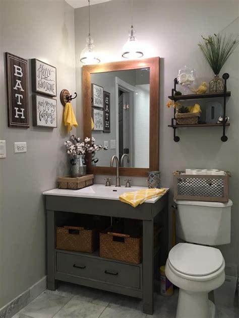 Bathroom Ideas Gray by Best 25 Gray Bathroom Vanities Ideas On Grey