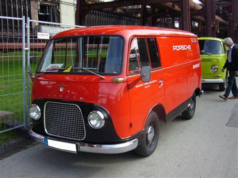 ford transit kastenwagen ford taunus transit kastenwagen 1961 1965 der taunus transit basierte auf dem bereits 1953
