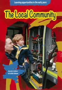 Learning opportunities: The local community - Early ...