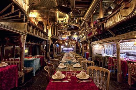 Sarastro, London  Covent Garden  Restaurant Reviews