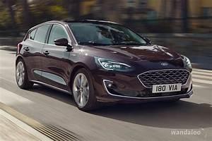 Nouvelle Ford Focus 2019 : ford focus vignale 2019 ~ Melissatoandfro.com Idées de Décoration