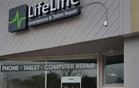 iphone repair tallahassee fl cell phone repair tallahassee lifeline repairs tallahassee