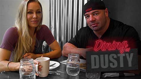 mutant dining  dusty vegan edition  nicole