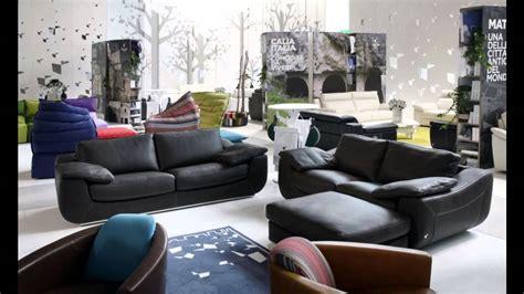 Sofa Co by The Sofa Company Italian Leather Sofas