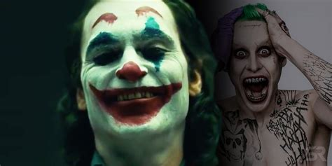 Joaquin Phoenix's Joker Reveal Is Incredible (and Better
