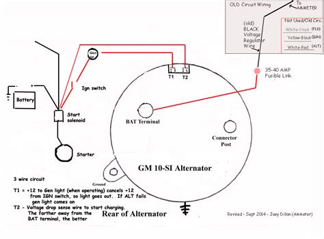Alternator Wiring Jeepforum
