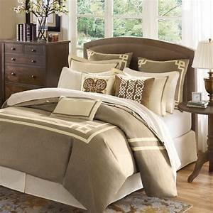 King size bedding sets the sense of comfort home for Bedroom comforter sets king