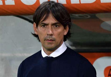 """Inzaghi Chiede Rinforzi Alla Lazio """"in Attacco Siamo"""