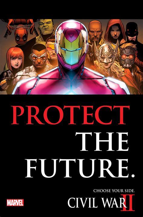 future civil war protect ii change reading