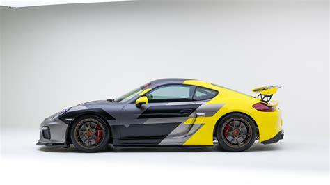 Cayman Porsche Tuning by Wallpaper Porsche Cayman Gt4 Vorsteiner Tuning Sport Car
