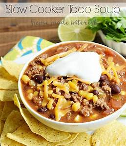 1000+ images about Slow Cooker Fall Recipes on Pinterest ...