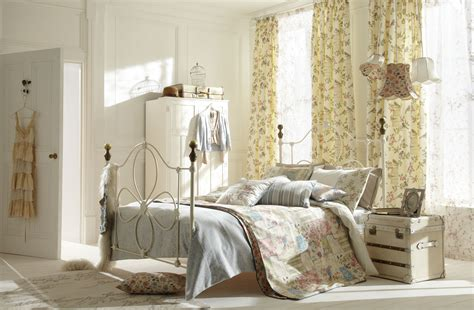 Chic Decor - iliv shabby chic collection bed linen bed throws