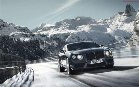 Bentley Hd Desktop Wallpaper