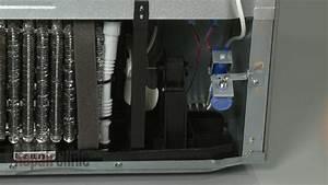 Fridge Condenser Fan Motor Replacement  U2013 Lg Refrigerator