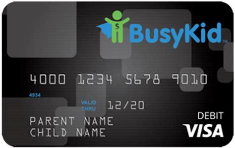 kidteenfamily prepaiddebit cards  listly list