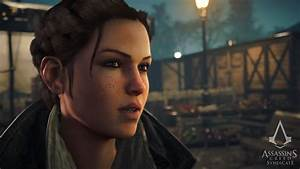 Comic-Con 2015: Assassin's Creed Syndicate Animated Short ...