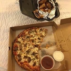 Fox's Pizza Den - Order Food Online - 75 Photos & 72 ...