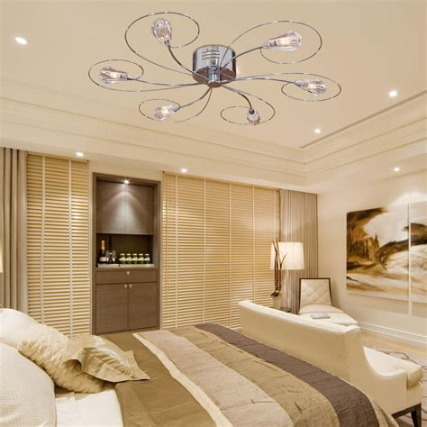 Bedroom Fan Lights by Cool Ceiling Fans With Lights Pixball