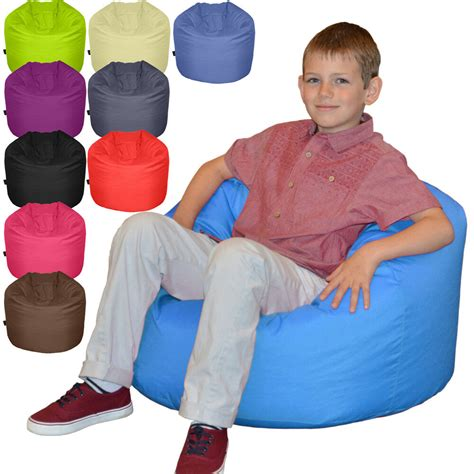 Child Bean Bag Armchair by Bean Bag With Beans Children Chair Gamer