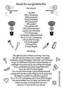 Wie Schreibt Man Engagement : rezept f r eine gl ckliche ehe hobby interessantes au ergew hnliches wedding newspaper ~ Yasmunasinghe.com Haus und Dekorationen