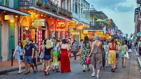 new orleans looks to become china s next big tourism